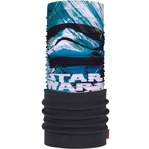 Buff Stormtroopers Ix Tour de cou polaire Star Wars Multi FR : Taille Unique (Taille Fabricant : Taille One sizeque)