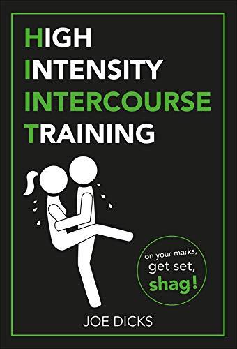 HIIT: High Intensity Intercourse Training