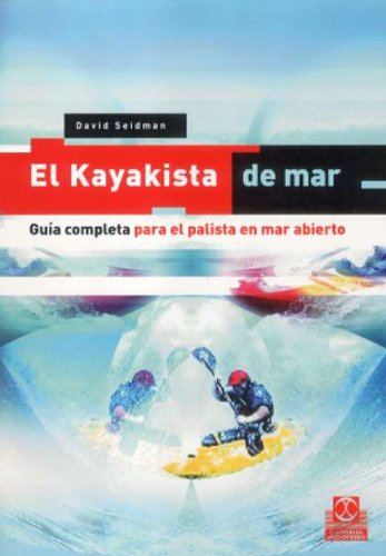 Kayak Mar Rigido marca Paidotribo