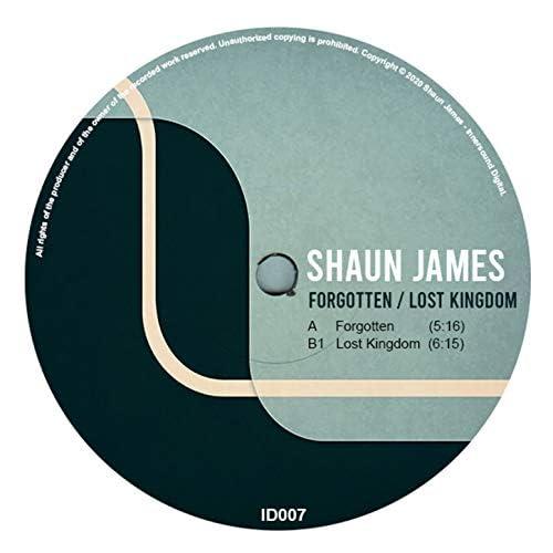 Shaun James