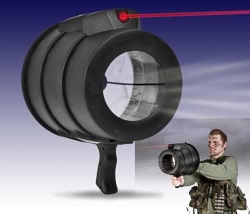 AirZooka air Blaster Toy, air Cannon Toy Fun air Gun, Launch a Powerful and Safe air Assault on...
