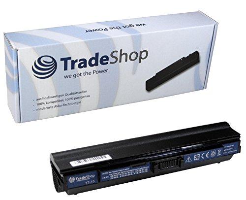 Trade-Shop–Batería para ACER ASPIRE TIMELINE 1810T, 1810-T, AS1410AS de 1410AS1810T AS de 1810de T AS1810TZ...