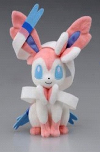 Pelucia Pokemon Sylveon