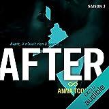 After - Saison 2 - Format Téléchargement Audio - 29,95 €