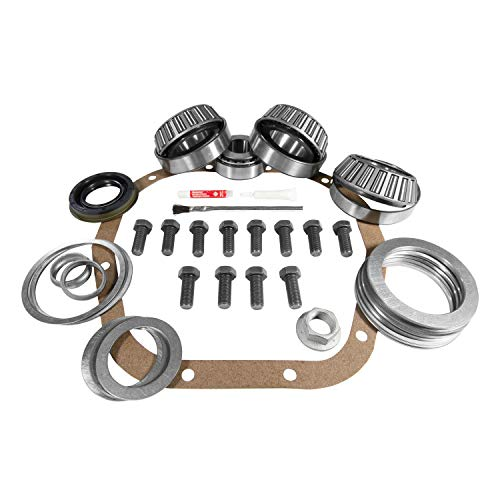 Yukon Gear YK F10.5-A aster Overhaul Kit for Ford 10.5' Differential