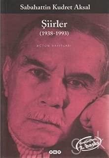 Batık kent: Son şiirler (Turkish Edition)