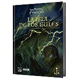 Edge Entertainment La isla de los gules - Campaña de Rol en español (EESPCM03)