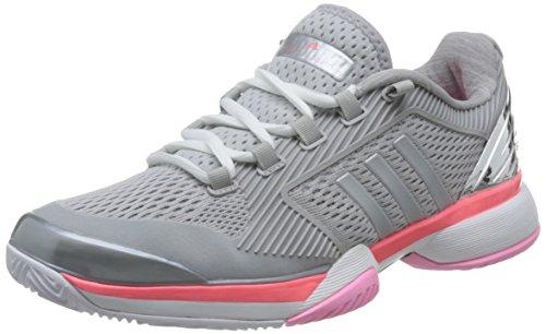 adidas Asmc Barricade 2016, Zapatillas de Tenis Mujer,...