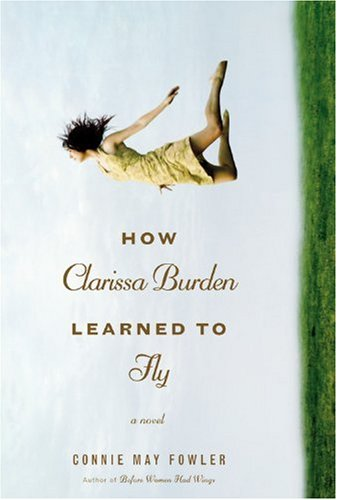 Image of How Clarissa Burden Learned to Fly
