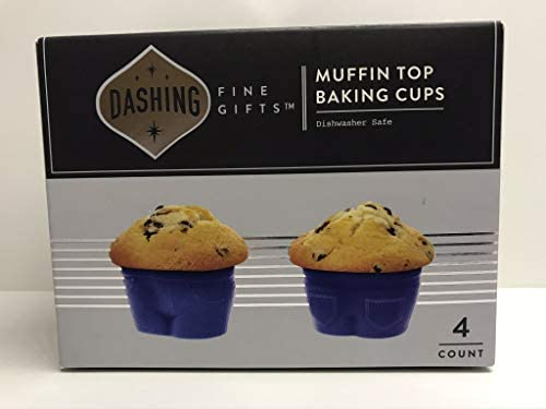 Muffin Top Baking Cups 4 Count product image