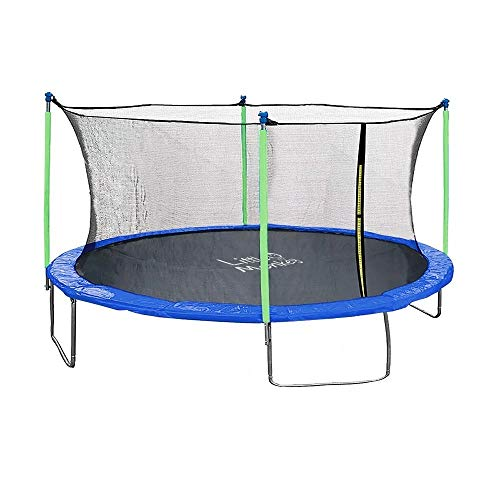 Trampolines En Coppel marca Little Monkey