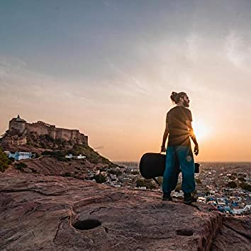 Mumal (A Rajasthani Modern Folklore) [feat. Atta Mohammad Langa Group]