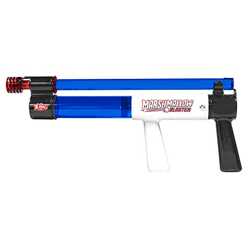 Zing Classic Marshmallow Blaster - Pump Action Blaster