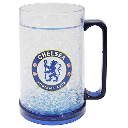 Chelsea F.C. Jarra de Plástico para Congelar
