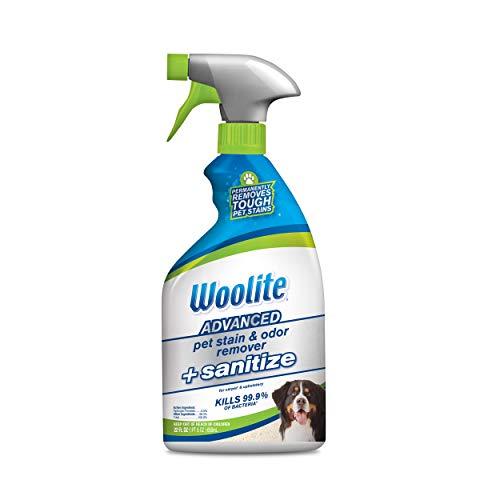 Woolite Advanced