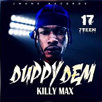 Duppy Dem