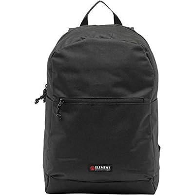Element Skateboards - Vast Backpack - All Black