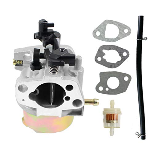 Pro Chaser 099980132005 Carburetor for Workforce 163cc 2500PSI Pressure Washer 7103338 173cc Loncin Engine Earthquake 159cc Tiller MTD 11A-08MA029 11A-54MB055 Yard-Man Walk-Behind Mower