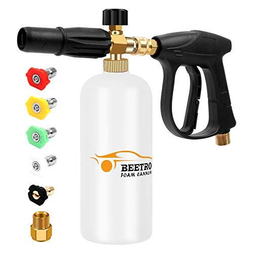 Pulverizador 1 Litro  marca BEETRO