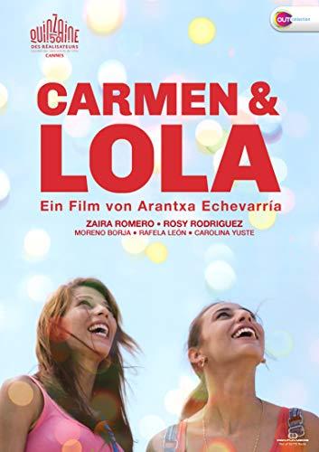 CARMEN & LOLA (OmU) [Alemania] [DVD]