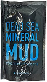 Dead Sea Mud Bag (Israel)  600gr/21.16 oz