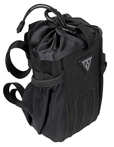 Great Deal! Topeak Freeloader Bag Black, One Size