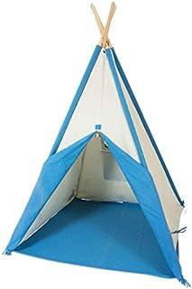 BuitenSpeel B.V. GA249 Tipi tält för barn