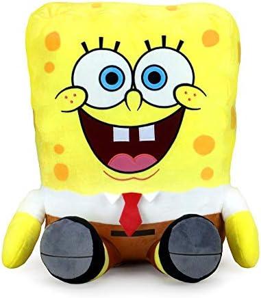 Kidrobot x Nickelodeon Spongebob Squarepants 16 inch Large Plush Toy product image