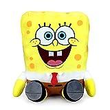 Kidrobot x Nickelodeon Spongebob Squarepants 16-inch Large Plush Toy