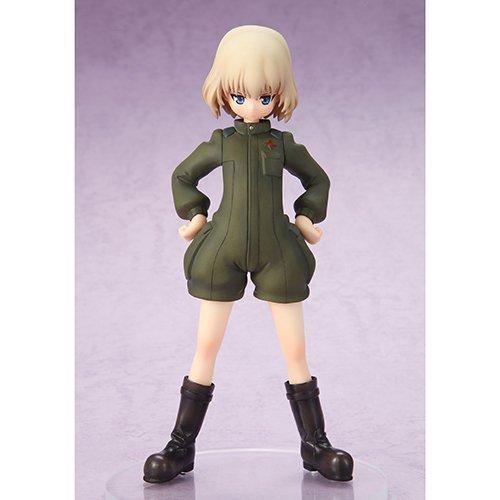 Dengeki-ya des filles et des Panzer COMMANDER COLLECTION bandeau