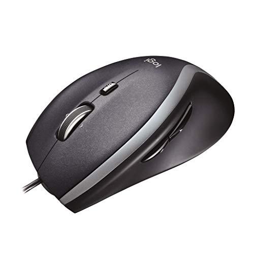 Logicool ロジクール 有線レーザーマウス M500t