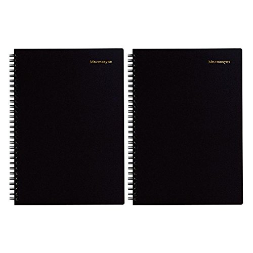 "Maruman Mnemosyne Special Memo Notepad - B5 (6.9"" X 9.8"
