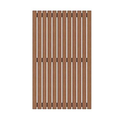 Ha Serv Sauna Bodenrost, Thermoespe - Länge 1000mm / Tiefe 600mm