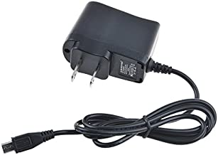 ABLEGRID AC/DC Adapter for 5.0 Mega Pixels HD 1280X720 Spy Camera Sunglasses with MP3 Player 8GB Power Supply Cord Cable PS Wall Home Charger Mains PSU