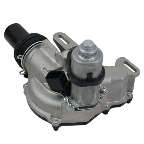 Atuador de cilindro escravo embreagem 3981000082 4512500062 para Smart FORTWO Cabrio 451 2007-2010