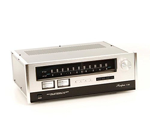 Accuphase T-100 Tuner