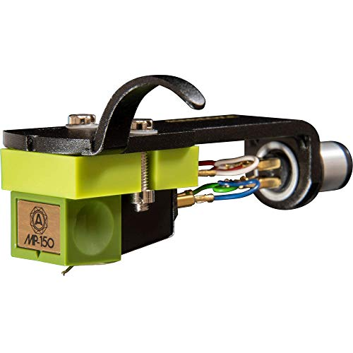 De Nagaoka Mp-150h Audio mm Laser MP Coque de type Laser à partir de JPN
