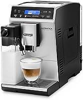 Delonghi ETAM29.660.SB Tam Otomatik Kahve Makinesi, Metalik