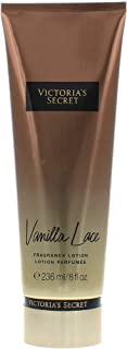 Victoria's Secret Fantasies Fragrance Lotion, Vanilla Lace, 8 Ounce