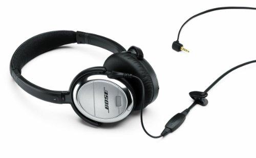 Bose ® QuietComfort 3 Acoustic Noise Cancelling Kopfhörer