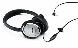 Bose ® QuietComfort 3 Acoustic Noise Cancelling Kopfhörer (B007WQ9KQ0)   Amazon price tracker / tracking, Amazon price history charts, Amazon price watches, Amazon price drop alerts