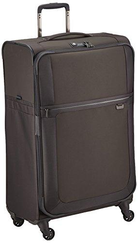 Samsonite Uplite Spinner 78/29 Erweiterbar Koffer, 78 cm, 122 Liter, Grau