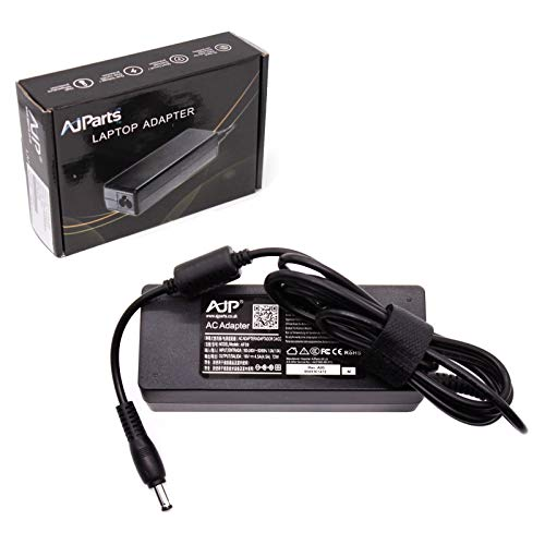 AJP Genuine Replacement For PANASONIC TOUGHBOOK CF-19 Laptop Notebook AC Adapter 72W Battery Charger Power Supply 5.5MM X 2.5MM Pin Size PSU Adaptor + Power Cord UK Ship