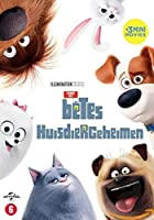 Speelfilm - Huisdiergeheimen (Secret Life Of Pe (1 DVD)