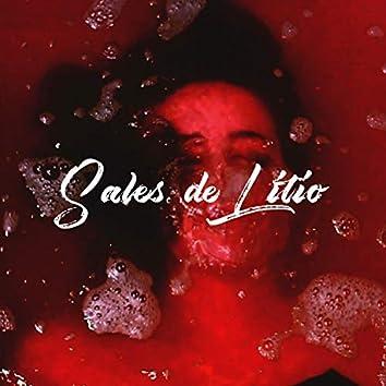 Sales de Litio (feat. Killjam, Onil Flocka & Bragi)
