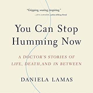 You Can Stop Humming Now audiobook cover art