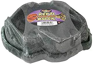 repti rock food and water dish