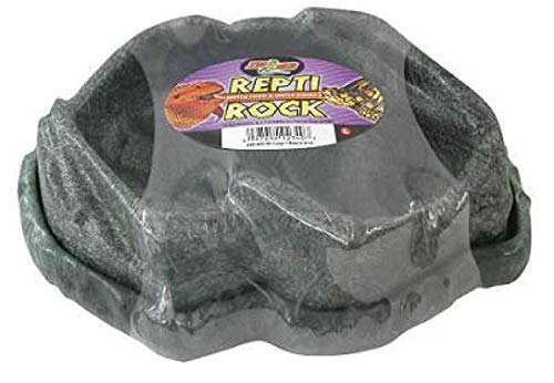 Insulated Reptiles Water Bowl