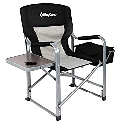 Best Portable Chairs For Watching Baseball