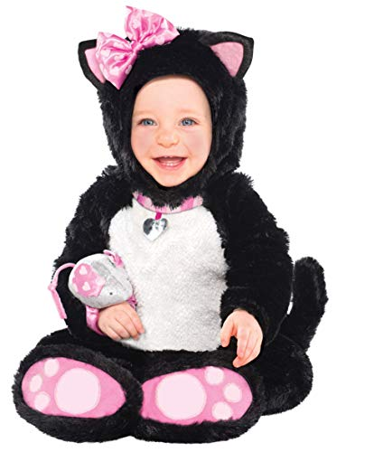 Bambini Itty Bitty Kitty Costume di Christy (6-12 Mesi)